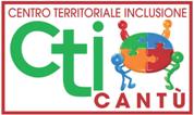 logo CTI Cantu