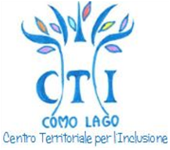 logo CTI Comolago